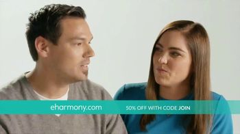 eHarmony TV Spot, 'All the Love, Half the Price' Song by Natalie Cole