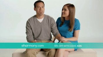 eHarmony TV Spot, 'All the Love, Half the Price' Song by Natalie Cole - Thumbnail 2