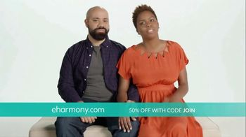 eHarmony TV Spot, 'All the Love, Half the Price' Song by Natalie Cole - Thumbnail 4