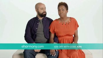 eHarmony TV Spot, 'All the Love, Half the Price' Song by Natalie Cole - Thumbnail 5