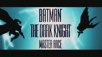 DC Comics TV Spot, 'Batman: The Dark Knight: Master Race' - Thumbnail 10
