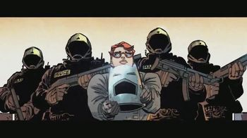 DC Comics TV Spot, 'Batman: The Dark Knight: Master Race' - Thumbnail 5