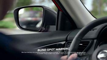 Nissan Rogue TV Spot, 'Car Buying Season' Featuring Tim Tebow [T1] - Thumbnail 2