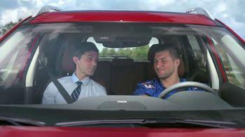Nissan Rogue TV Spot, 'Car Buying Season' Featuring Tim Tebow [T1] - Thumbnail 7