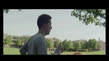 University of Tulsa TV Spot, 'Kirk Smith (BS '17)' - Thumbnail 1