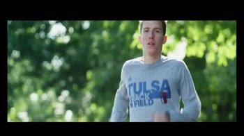 University of Tulsa TV Spot, 'Kirk Smith (BS '17)' - Thumbnail 8