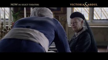 Victoria & Abdul - Alternate Trailer 12