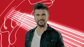 Nissan TV Spot, 'Univision: Road to Innovation Tour: Juanes' [Spanish] [T1]