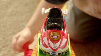 Go! Go! Smart Wheels Race & Play Adventure Park TV Spot, 'Thrill' - Thumbnail 3