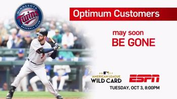 ESPN TV Spot, 'Optimum Customers' - Thumbnail 2