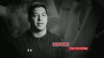 Big 12 Conference TV Spot, 'Talor Nunez' - 8 commercial airings