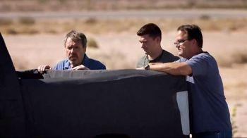 2017 Chevrolet Silverado 1500 TV Spot, 'Chevy Surprises F-150 Owners' [T2] - Thumbnail 4
