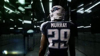 NFL TV Spot, 'Hall of Mirrors' Song by THEY. - 237 commercial airings