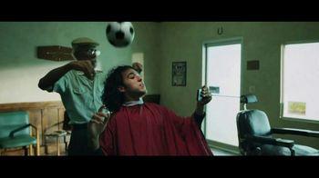 fuboTV TV Spot, 'Fubo Chávez Gets a Haircut'