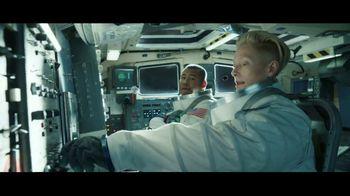 Lyft TV Spot, 'Riding Shotgun' Featuring Tilda Swinton, Jordan Peele