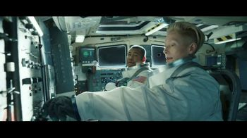 Lyft TV Spot, 'Riding Shotgun' Featuring Tilda Swinton, Jordan Peele - 359 commercial airings