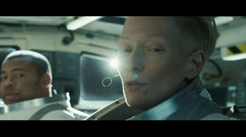 Lyft TV Spot, 'Riding Shotgun' Featuring Tilda Swinton, Jordan Peele - Thumbnail 5