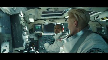 Lyft TV Spot, 'Riding Shotgun' Featuring Tilda Swinton, Jordan Peele - Thumbnail 9