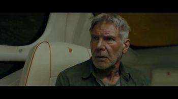 Blade Runner 2049 - Alternate Trailer 40