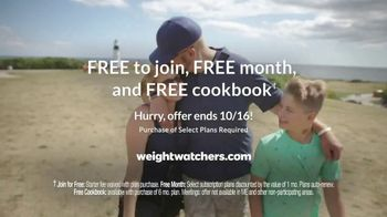 Weight Watchers TV Spot, 'Another One Bites the Dust: Triple Play' - Thumbnail 8