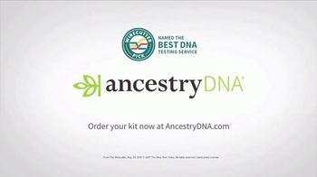 AncestryDNA TV Spot, 'Lyn Discovers Her Ethnicity Discoveries' - Thumbnail 10