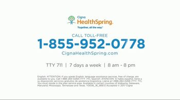 Cigna HealthSpring TV Spot, 'Designed Around You' - Thumbnail 8