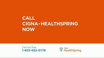 Cigna HealthSpring TV Spot, 'Designed Around You' - Thumbnail 3