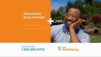 Cigna HealthSpring TV Spot, 'Designed Around You' - Thumbnail 5