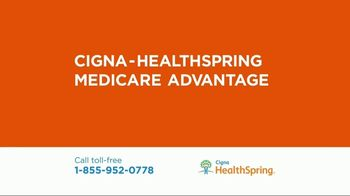 Cigna HealthSpring TV Spot, 'Designed Around You' - Thumbnail 6