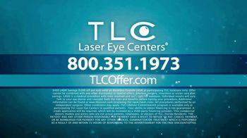 TLC Laser Eye Centers TV Spot, 'Limitations' - Thumbnail 9