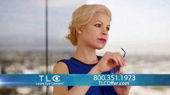 TLC Laser Eye Centers TV Spot, 'Limitations' - Thumbnail 2