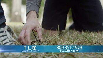 TLC Laser Eye Centers TV Spot, 'Limitations' - Thumbnail 3