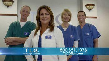 TLC Laser Eye Centers TV Spot, 'Limitations' - Thumbnail 5