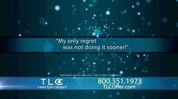 TLC Laser Eye Centers TV Spot, 'Limitations' - Thumbnail 8