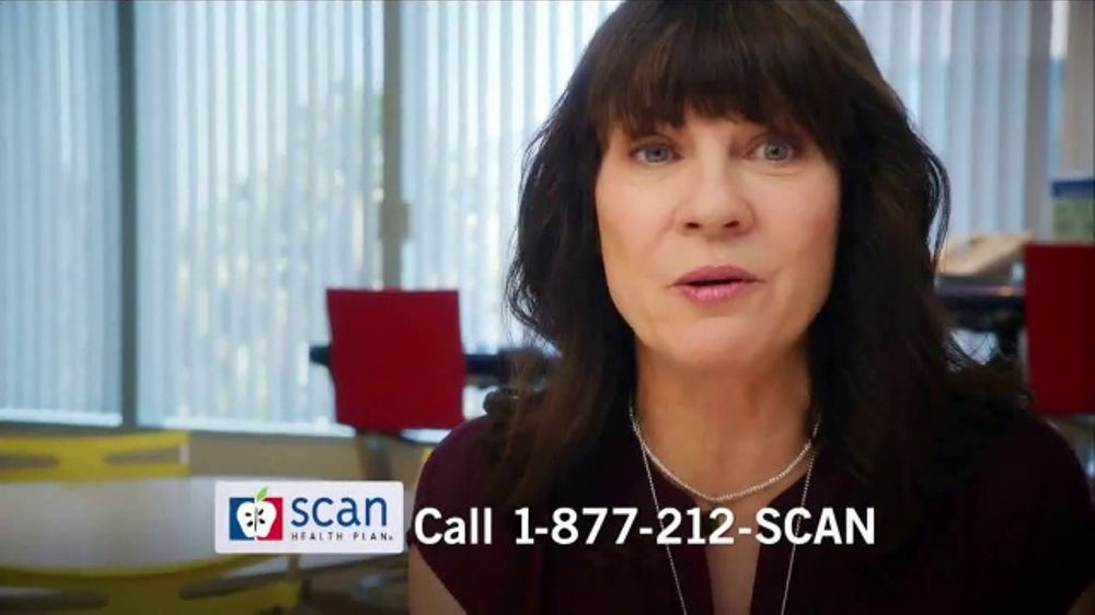 SCAN Health Plan TV Commercial, 'Doctors'
