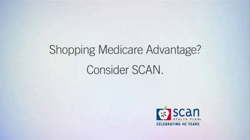 SCAN Health Plan TV Spot, 'Doctors' - Thumbnail 1