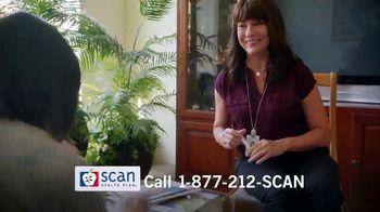 SCAN Health Plan TV Spot, 'Doctors' - Thumbnail 6
