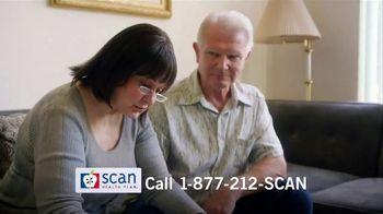 SCAN Health Plan TV Spot, 'Doctors' - Thumbnail 7