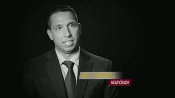 Big 12 Conference TV Spot, 'Introducing Hakeem Butler' - Thumbnail 5