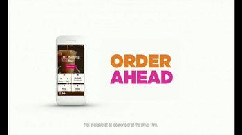 Dunkin' Donuts App TV Spot, 'Coffee Coach' Feat. Jon Gruden, Adam Schefter - Thumbnail 9