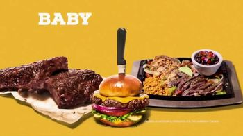 Chili's TV Spot, 'Bigger Than Ribs' - Thumbnail 9