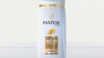 Pantene Pro-V 3 Minute Miracle TV Spot, '2X Stronger Together!' - Thumbnail 3