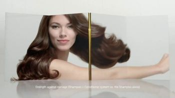 Pantene Pro-V 3 Minute Miracle TV Spot, '2X Stronger Together!' - Thumbnail 7
