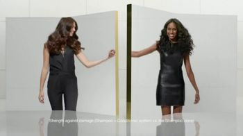 Pantene Pro-V 3 Minute Miracle TV Spot, '2X Stronger Together!' - Thumbnail 8