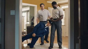 Maytag TV Spot, 'Delivery' Featuring Colin Ferguson - Thumbnail 6