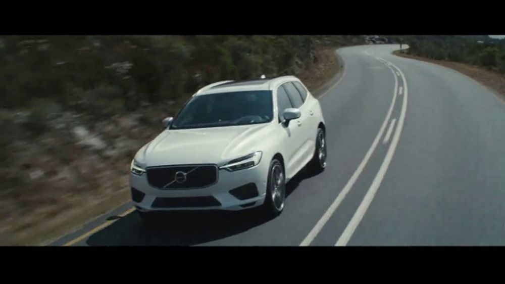 2018 Volvo Xc60 Tv Commercial Window Song By Kevin Morby T1