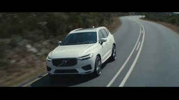 2018 Volvo XC60 TV Spot, 'Embrace the Future: Window' Song by Kevin Morby