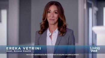 Airborne Gummies TV Spot, 'Living Well: Busy' Featuring Ereka Vetrini - Thumbnail 2