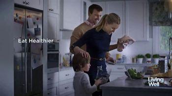 Airborne Gummies TV Spot, 'Living Well: Busy' Featuring Ereka Vetrini - Thumbnail 4