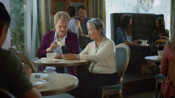 McDonald's Buttermilk Crispy Tenders TV Spot, 'Dinner at Grandma's: Sunday' - Thumbnail 6